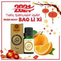 Tinh Dầu Cam Nguyên Chất Đất Việt