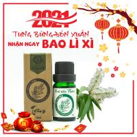 Tinh Dầu Tràm Nguyên Chất Đất Việt