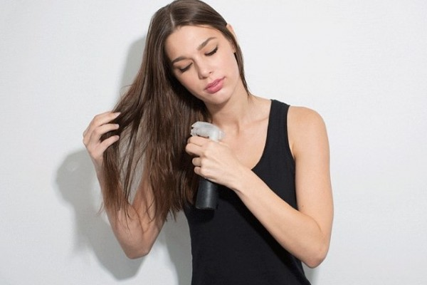 Tác dụng của tinh dầu dưỡng dành cho mái tóc
