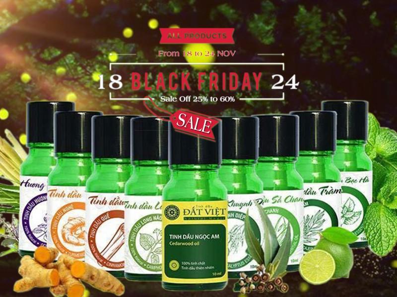Black Friday - Sale chạm đỉnh - Mua lẻ giá sỉ