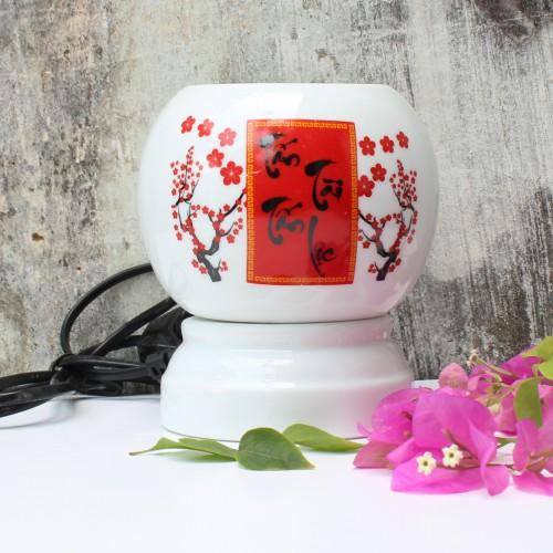 Đèn Xông Tinh Dầu - Tấn Tài Tấn Lộc