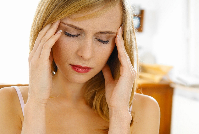 Tinh dầu bạc hà trị đau đầu
