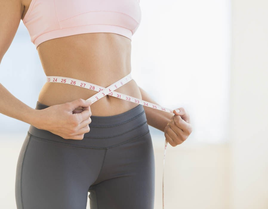 Bưởi giảm cân