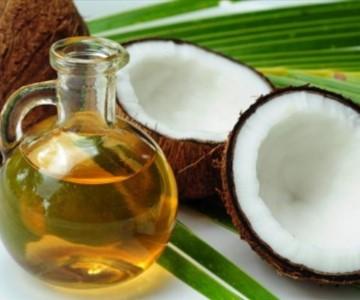 Tác dụng của dầu dừa nguyên chất