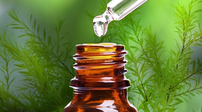 Tinh dầu nguyên chất