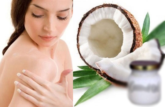 Chăm sóc da bằng dầu dừa mang lại vẻ đẹp tự nhiên thuần khiết