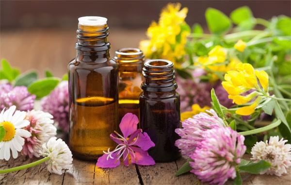 Tinh dầu thiên nhiên giúp điều trị sẹo hiệu quả
