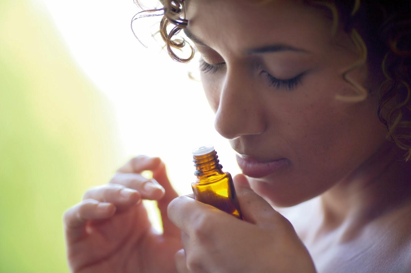 Sử dụng các loại tinh dầu để tăng cường hệ hô hấp