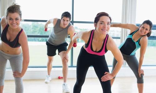 Tập thể dục thường xuyên tăng cường hệ hô hấp