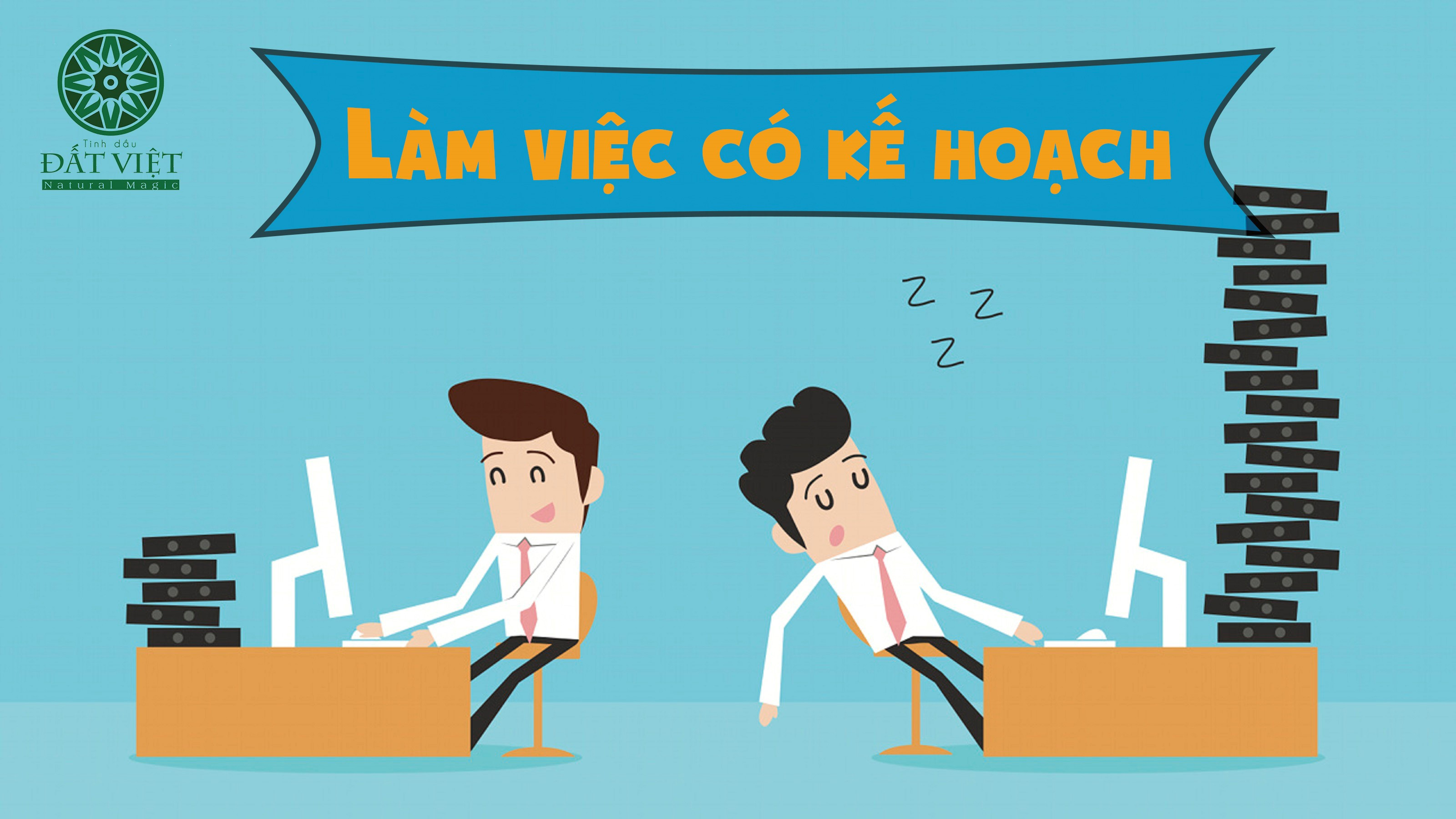 7 cách xử lý căng thẳng cho dân văn phòng - Ảnh 3