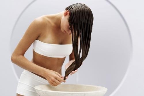 Bồ kết chăm sóc tóc 2