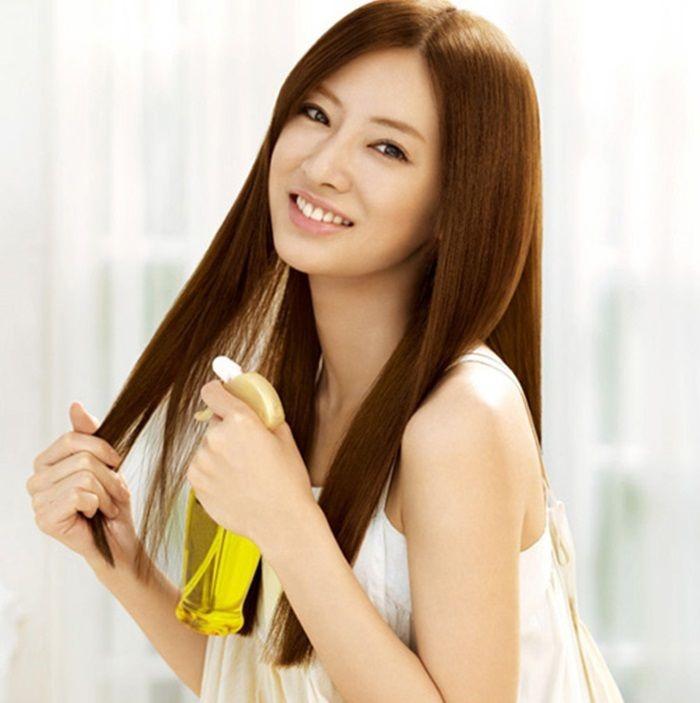 Hướng dẫn cách sử dụng nước dưỡng xịt tóc - Ảnh 1