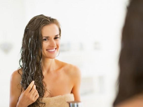 Hướng dẫn cách sử dụng nước dưỡng xịt tóc - Ảnh 2
