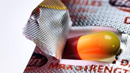 Kháng sinh có thể chống lại cảm cúm
