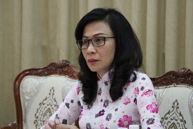 Phó Chủ tịch UBND TPHCM Nguyễn Thị Thu trăn trở vì vụ bạo hành như tạt gáo nước lạnh vào thành phố