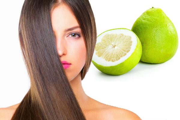 Tinh dầu bưởi kích thích mọc tóc