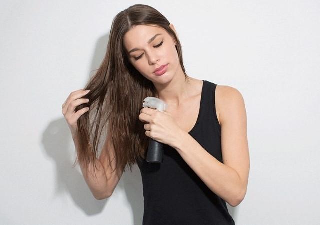 Tinh dầu dưỡng dành cho mái tóc