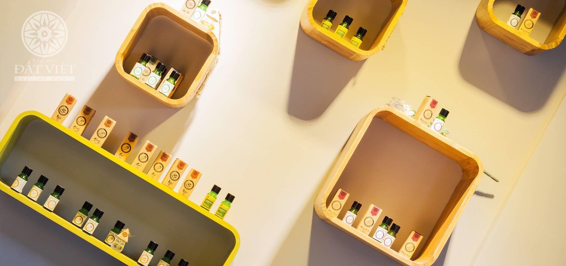 Tinh dầu dưỡng tóc tinh khiết nguyên chất 2