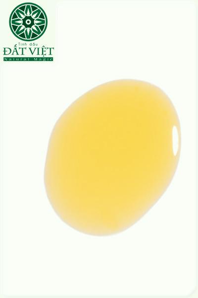 Tinh dầu chống kích ứng da