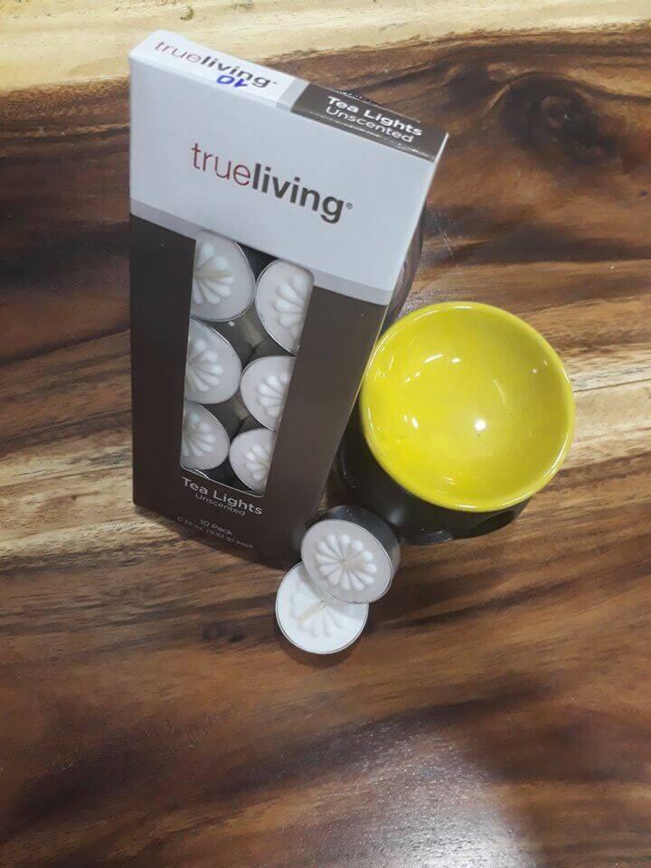 Nến TrueLiving dùng cho đèn xông bằng nến